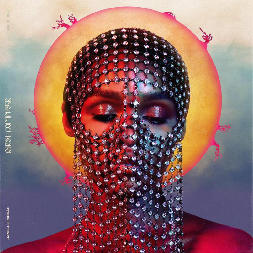 'Dirty Computer' by Janelle Monáe reviewed by Northern Transmissions