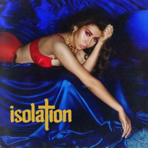 Northern Transmissions' review of 'Isolation' by Kali Uchis