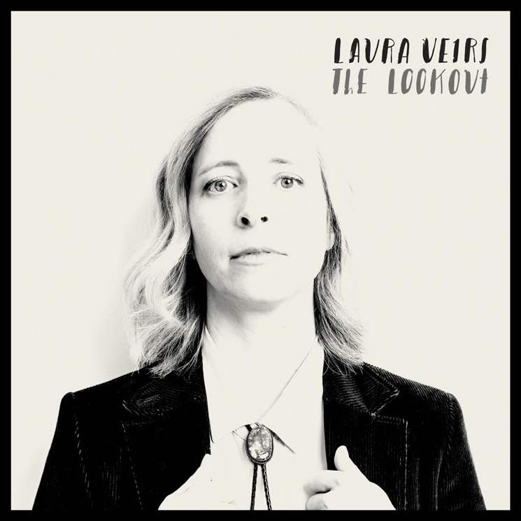 Northern Transmisions reviews 'The Lookout' by Laura Veirs