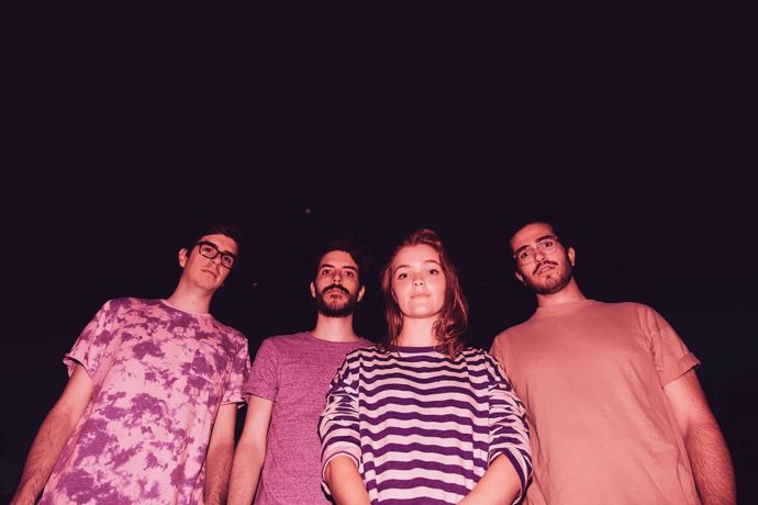 Northern Transmissions interview with Dizzy