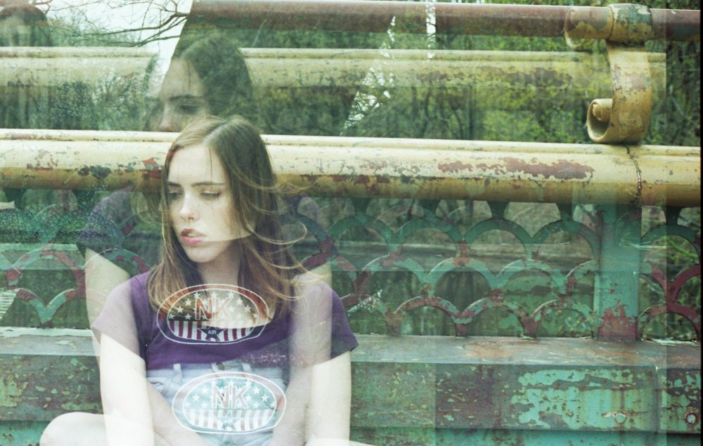 Soccer Mommy aka Sophie Allison interview with Northern Transmissions