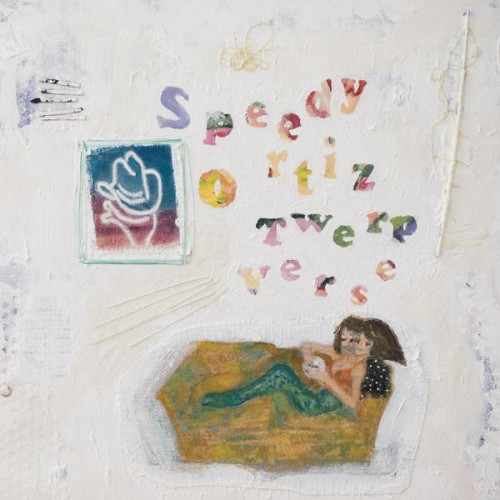 'Twerp Verse' by Speedy Ortiz review by Northern Transmissions