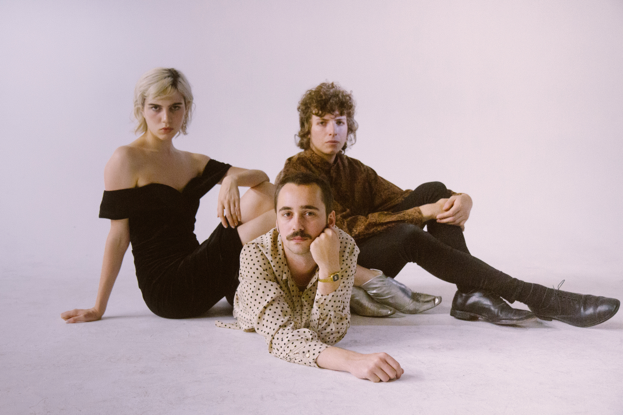 Sunflower Bean's Julia Cumming's interview with Northern Transmissions