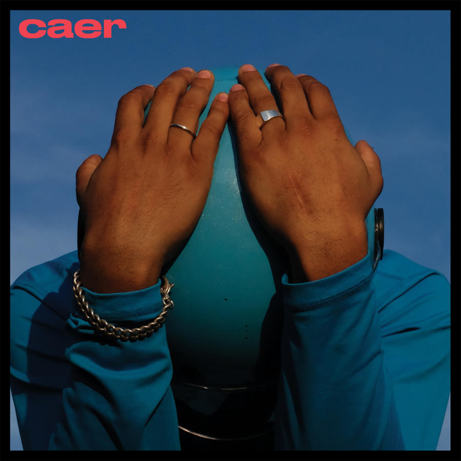'Caer' by Twin Shadow album review by Northern Transmissions