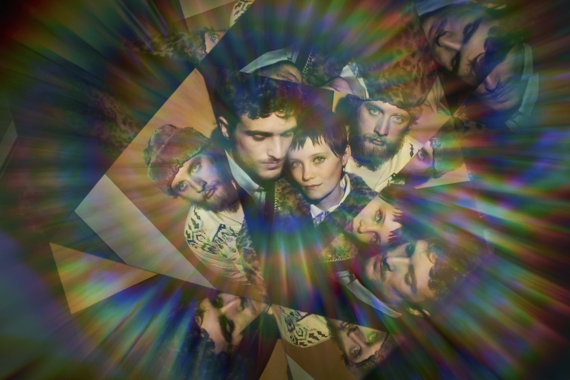 Northern Transmissions' interview with The Shacks