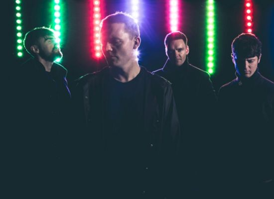 Northern Transmissions interview Slow Readers Club singer Aaron Starkie