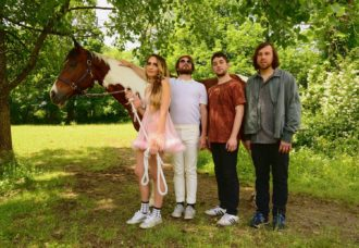 Northern Transmissions' interview with Speedy Ortiz member Sadie Dupuis