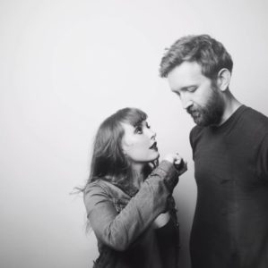 Sylvan Esso interview with Northern Transmissions