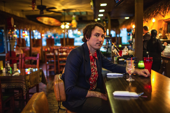 """""""Time Tricks"""" by Matt Costa is Northern Transmissions' 'Song of the Day'"""