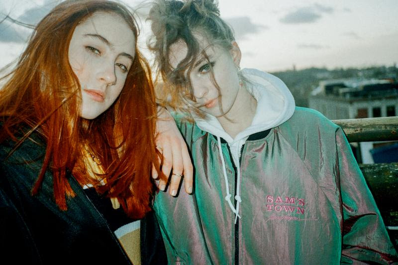 """""""It's Not Just Me"""" by Let's Eat Grandma is Northern Transmissions 'Song of the Day'"""