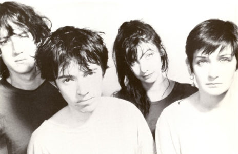 My Bloody Valentine announces 2018 live dates