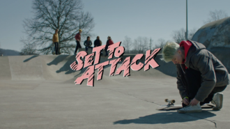 "Albert Hammond Jr releases new video for ""Set To Attack"""