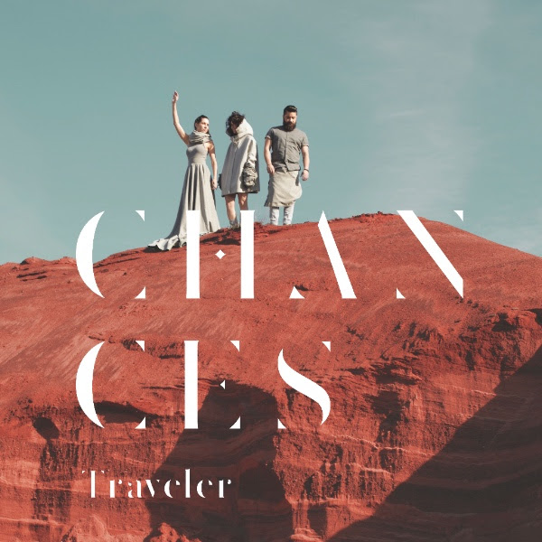 """""""Fire To Go"""" by Chances is Northern Transmissions' 'Song of the Day'"""