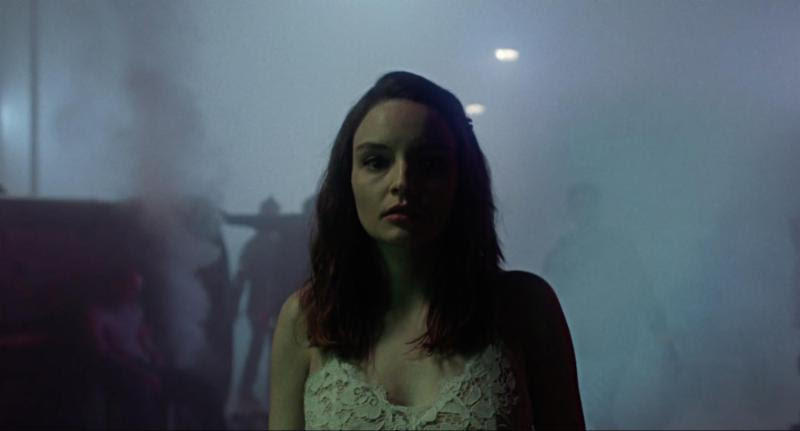 """CHVRCHES release new video for """"Miracle"""""""