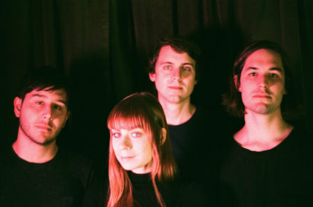 "Casper Skulls have released a new video for ""Colour of the Outside"", the track is off their current release Buzz Records release 'Mercy Works'."