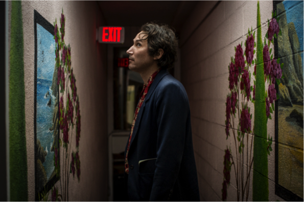 """""""Sharon"""" by Matt Costa is Northern Transmissions' 'Song of the Day'"""