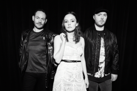 """CHVRCHES share new single """"Miracle"""""""