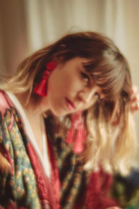 Melody's Echo Chamber announces new album 'Bon Voyage', shares first single Breathe in, Breathe out""