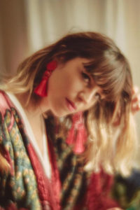 """Melody's Echo Chamber announces new album 'Bon Voyage', shares first single Breathe in, Breathe out"""""""