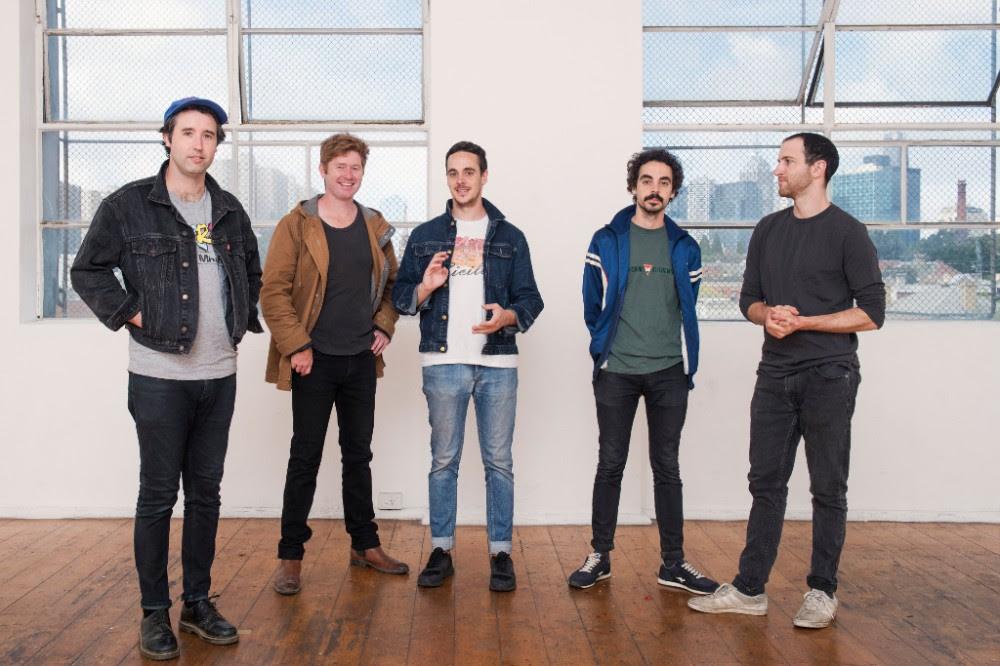 Rolling Blackouts Coastal Fever Announce Debut Album, Hope Downs