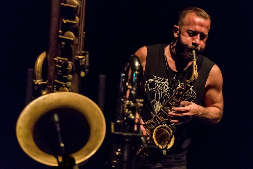 """Funeral"" by Colin Stetson is Northern Transmissions' 'Song of the Day'"