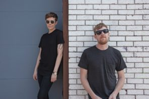 """An Horse share new single """"Get Out Somehow"""""""