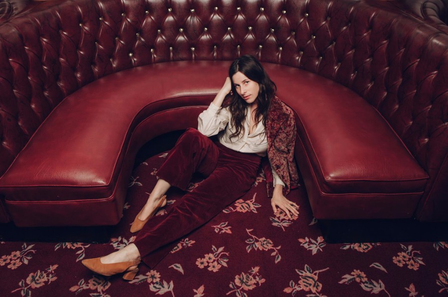 Northern Transmissions interview with Buzzy Lee's Sasha Spielberg