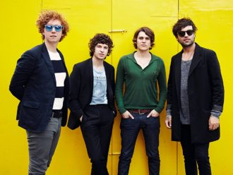 """""""All The Time"""" by The Kooks is Northern Transmissions 'Song of the Day'"""