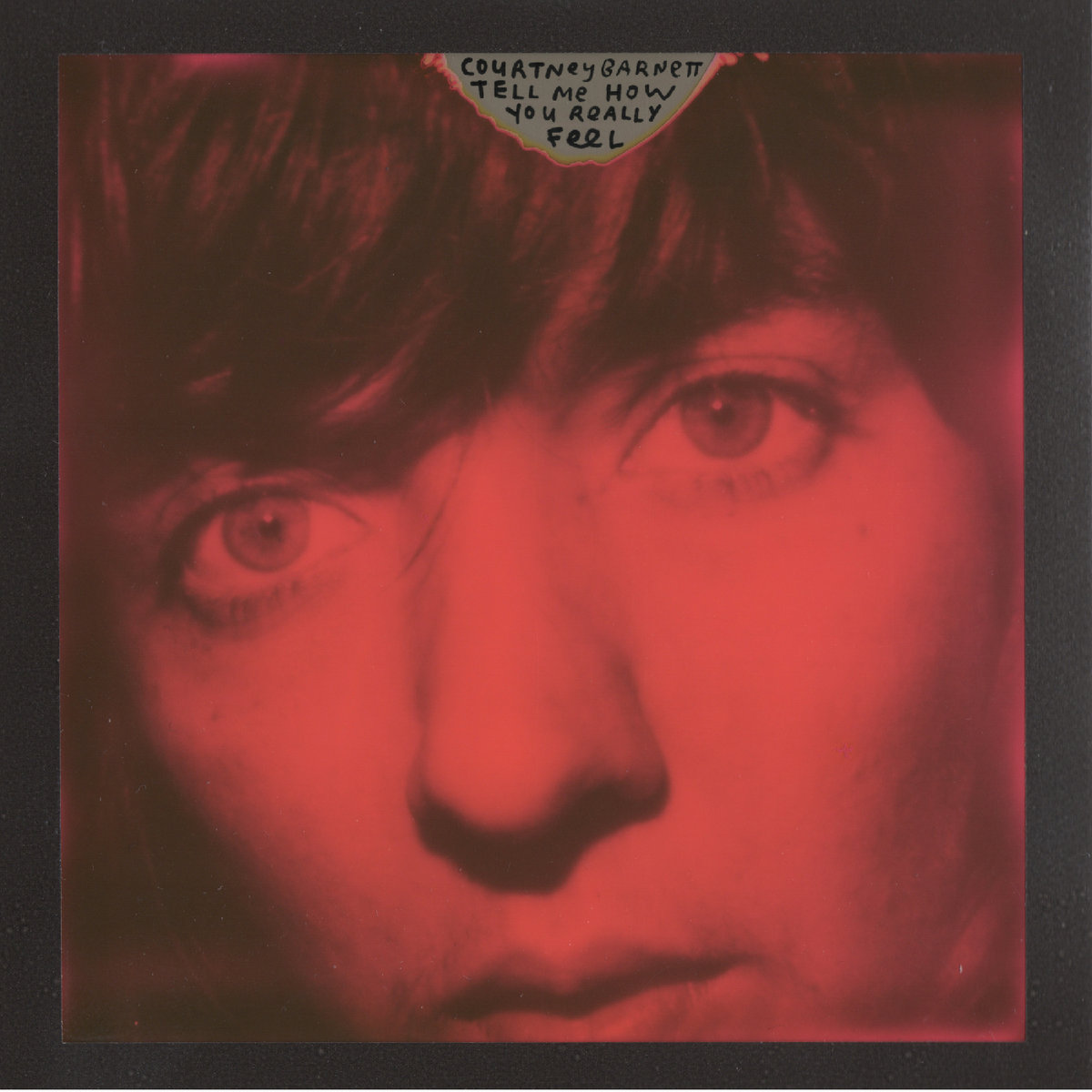 'Tell Me How You Really Feel' by Courtney Barnett review by Northern Transmissions