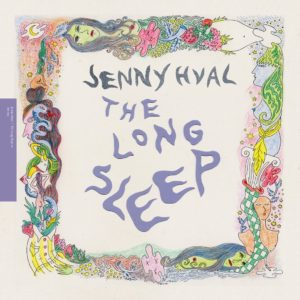 'The Long Sleep' by Jenny Hval review by Northern Transmissions
