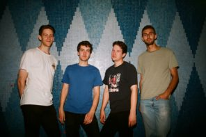 """Little Junior debut new single """"Crooked Tooth"""""""