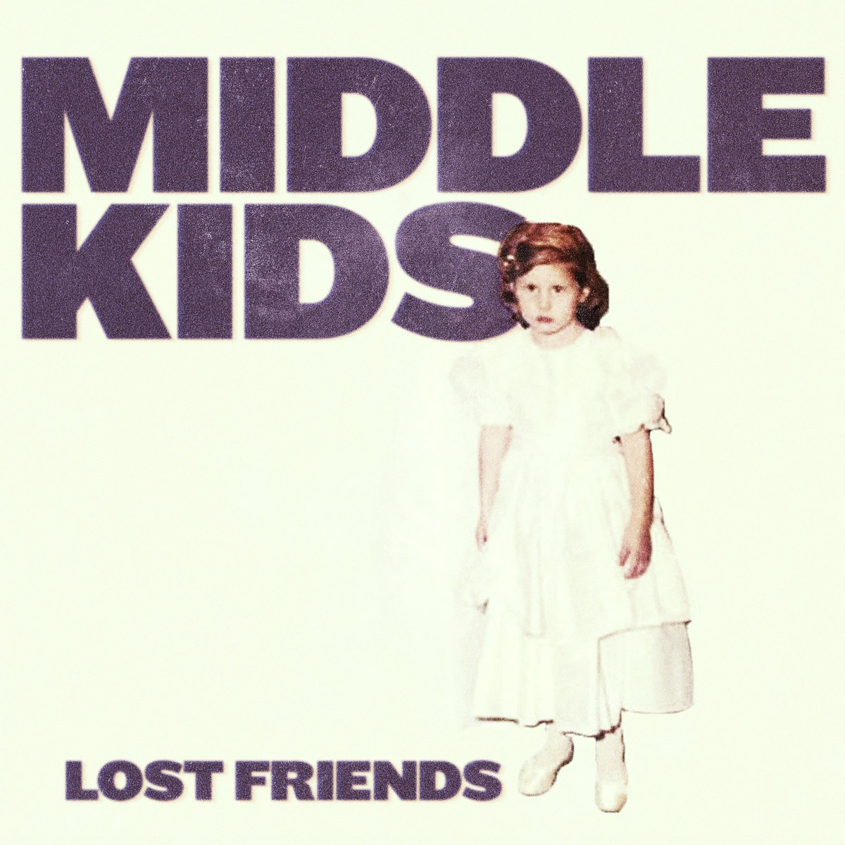 Northern Transmissions review of 'Lost Friends' by Middle Kids