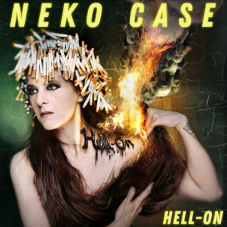 'Hell-On' by Neko Case, album Review by Northern Transmissions