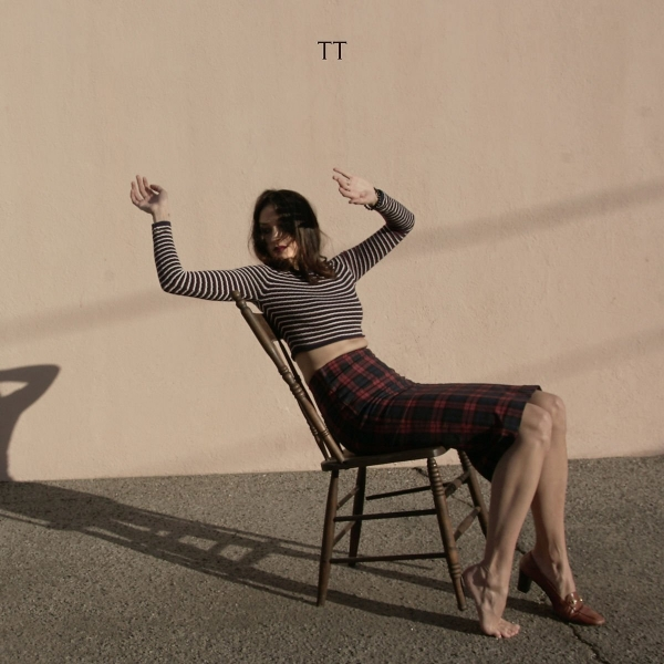 'LoveLaws' by TT album review by Northern Transmissions