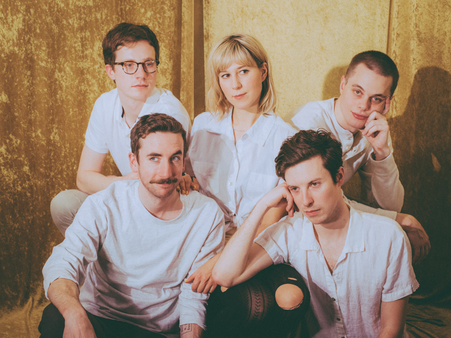 Northern Transmissions interview with Varsity