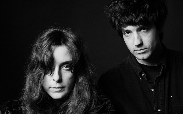 "Beach House release new video for ""Black Car""."