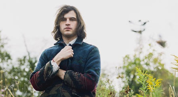"""Northern Transmissions 'Song of the Day' is """"Spoil With The Rest"""" by Ryley Walker"""