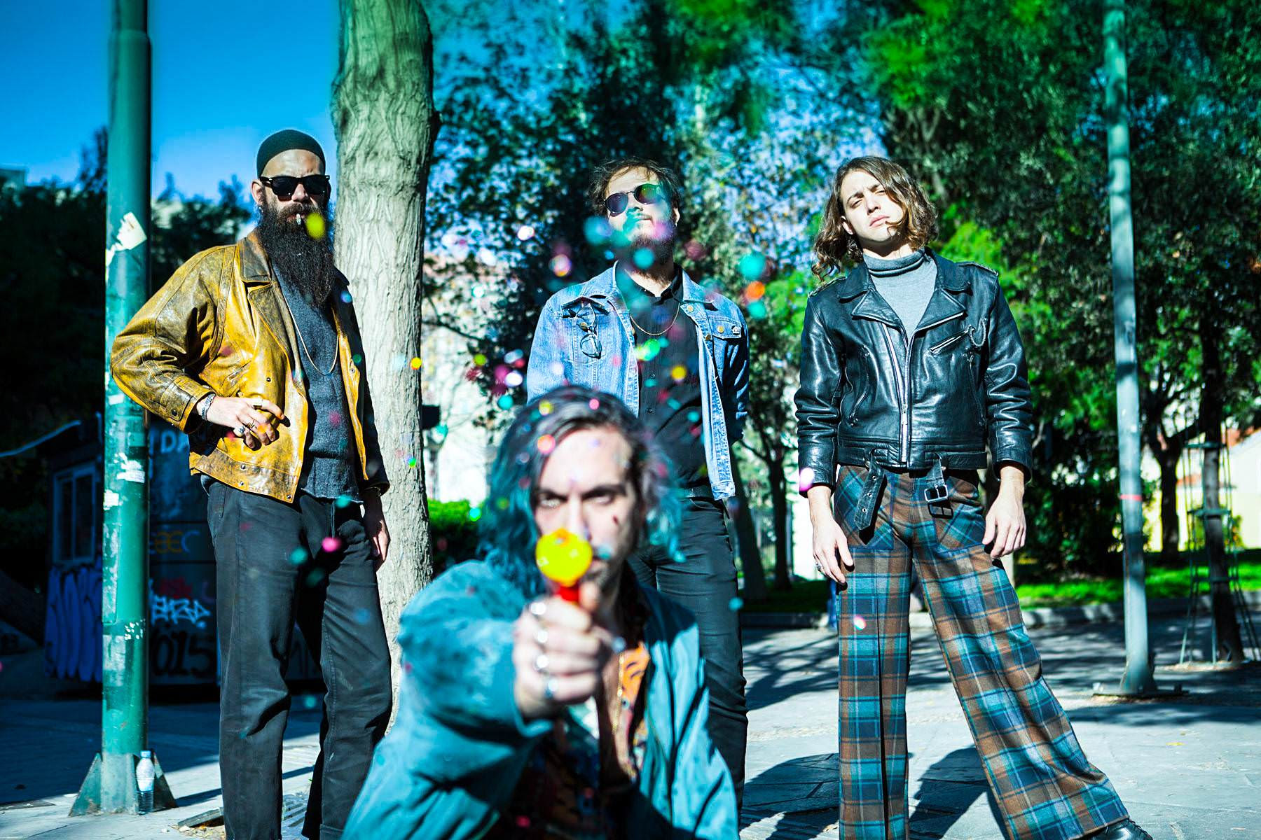 """""""The Elevational Love of Frank Zappa"""" CHICKN is Northern Transmissions' 'Song of the Day'"""