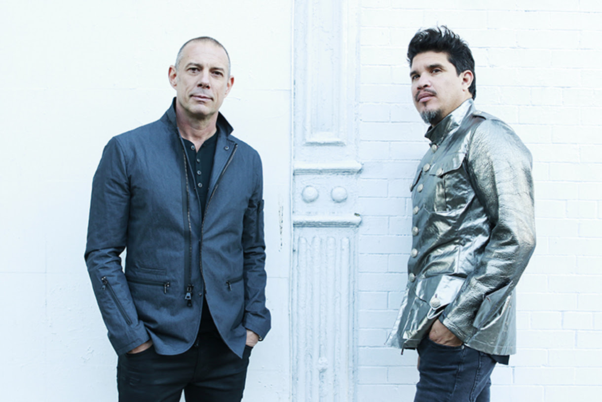 "Thievery Corporation release video for ""History"""