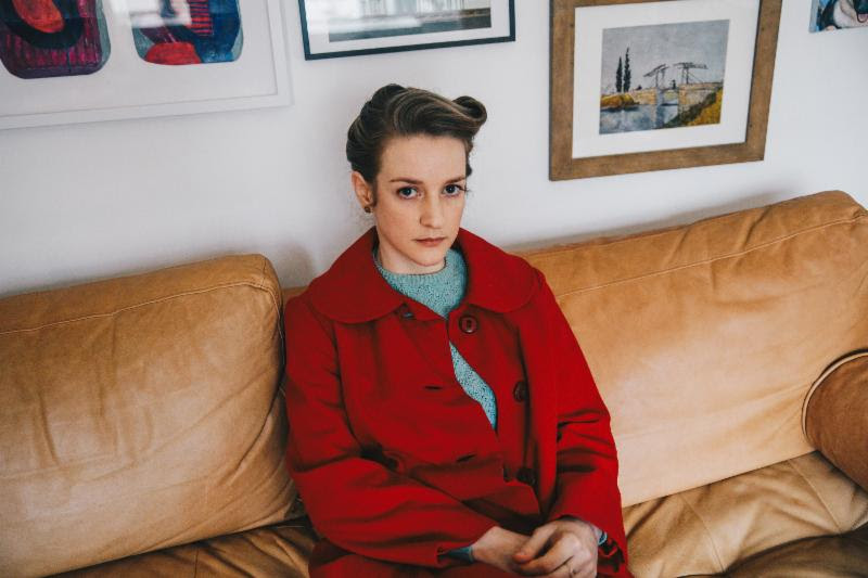 """""""Baby Teeth"""" by Juliana Daugherty is Northern Transmissions' 'Song of the Day'"""
