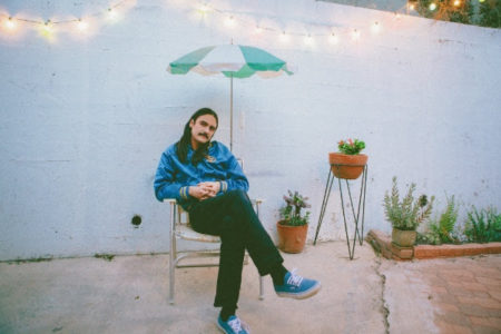 """Michael Rault debuts video for """"New Day Tonight"""""""