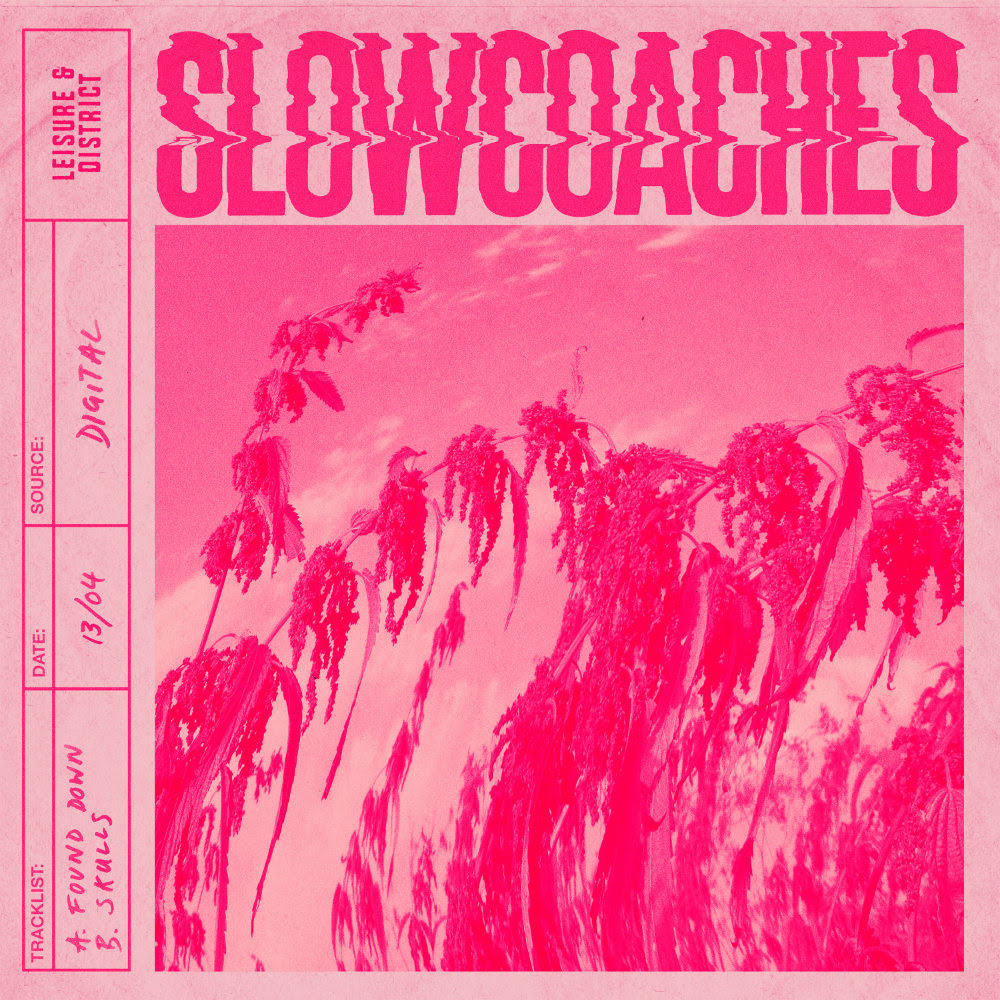 """Found Down"" by Slow Coaches is Northern Transmissions 'Song of the Day'"