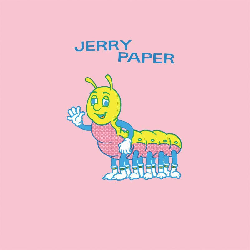 """Your Cocoon"" by Jerry Paper"" is Northern Transmissions' 'Song of the Day'"