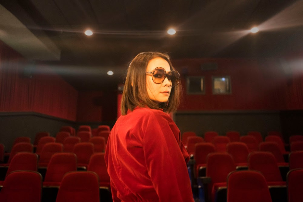 Mitski announces new album 'The Cowboy'