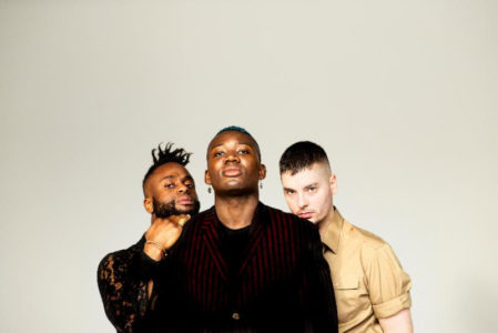 Young Fathers announce new tour dates