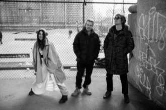 """""""J-TREE"""" by Gang Gang Dance is Northern Transmissions' 'Song of the Day'"""