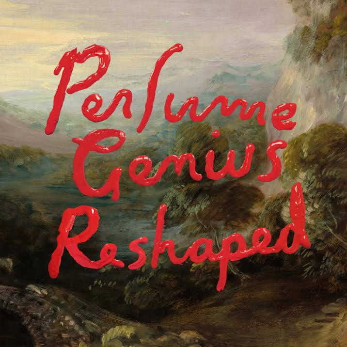 Perfume Genius announces 'Reshaped' EP, featuring remixes by Mura Masa, Blake Mills, King Princess, and more.