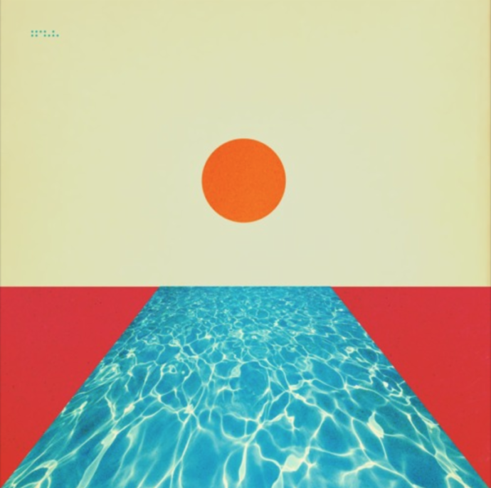 """Tycho's """"Horizon"""" gets remixed by Poolside"""