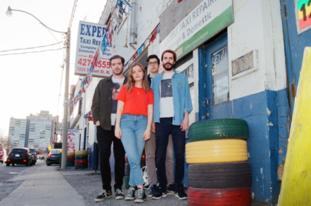 """Dizzy release new video for """"Pretty Thing"""""""