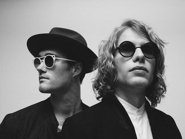 """""""Heaven Only Knows"""" by Bob Moses is Northern Transmissions 'Song of the Day'"""